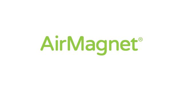 AirMagnetのロゴマーク