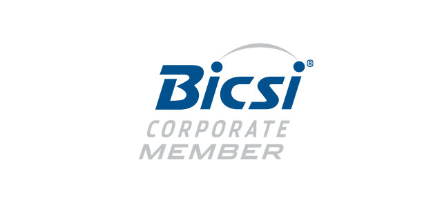 BICSI logo mark