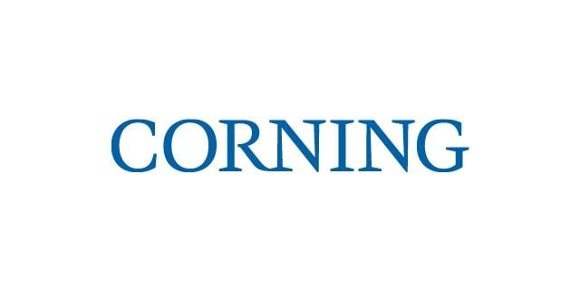 Corning logo mark