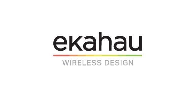 ekahauのロゴマーク