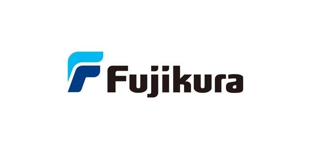 Fujikura logo mark