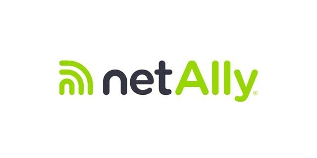 NetAlly logo mark