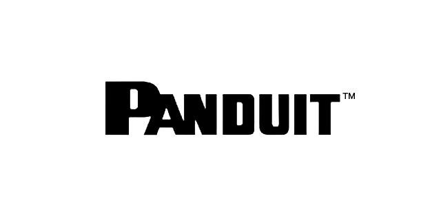 Panduit logo mark