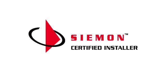 SIEMON logo mark