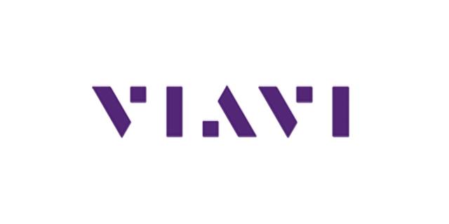 Viavi logo mark